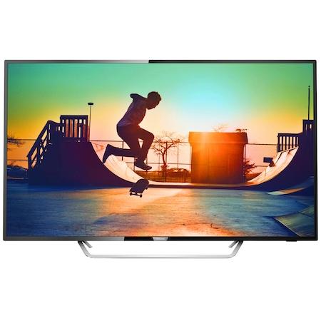 "Телевизор Smart Philips, 65"" (164 cм), 65PUS6162/12, 4K Ultra HD"