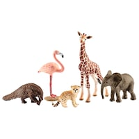 set animale schleich