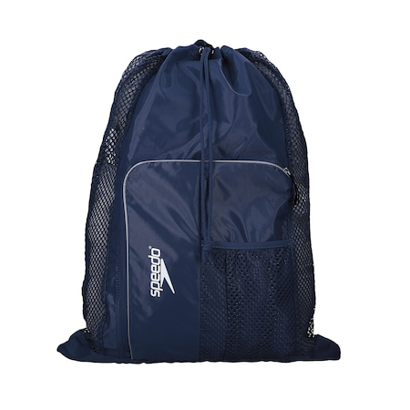 Speedo táska, úszás kiegészítő, unisex, Kék