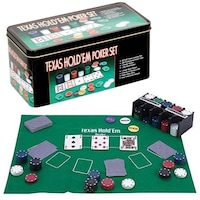 set poker emag