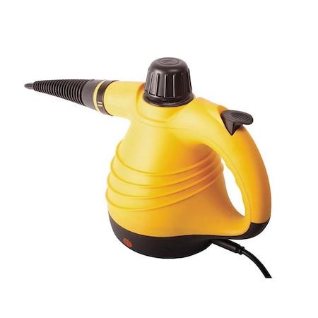 Curatator cu abur Steam Cleaner, 1000 W, Galben