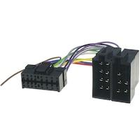 Clarion autórádió csatlakozó, 16 Pin (ZRS-198)