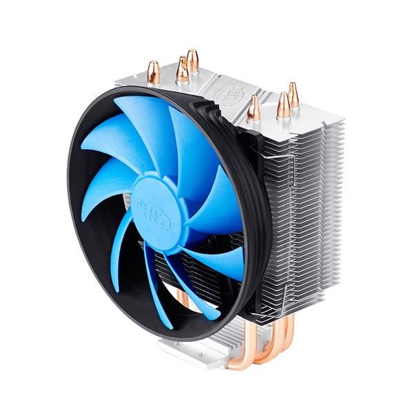 Fotografie Cooler Procesor DeepCool Gammaxx 300, Compatibil Intel/AMD