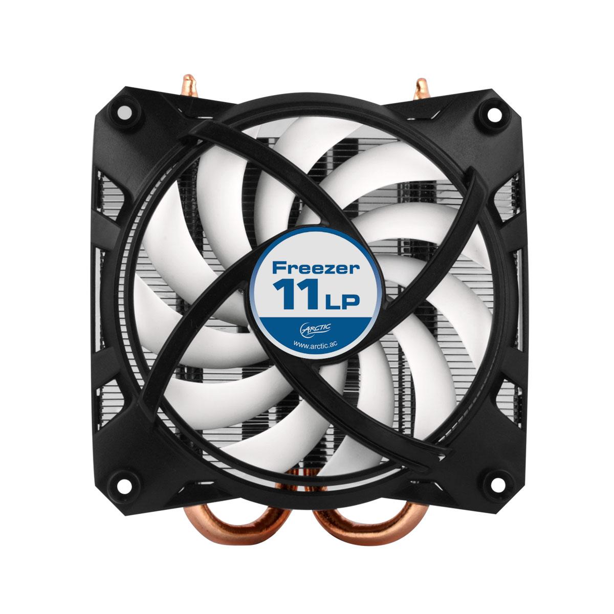 Fotografie Cooler Procesor Arctic Freezer 11 LP, Compatibil Intel