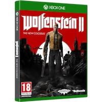 wolfenstein 2 the new colossus xbox one altex
