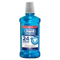 Вода за уста Oral-B ProExpert Strong Teeth, 500 мл