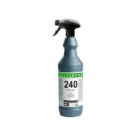 spray de arsură de grăsime