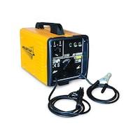 Заваръчен апарат WELDSTAR АC 5200DE, 60-180A, 1.6-4.0MM, 230 V,