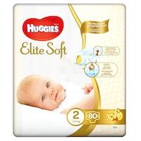 huggies elite soft 4 carrefour