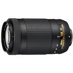 Обектив Nikon 70-300mm f/4.5-6.3G ED VR AF-P DX