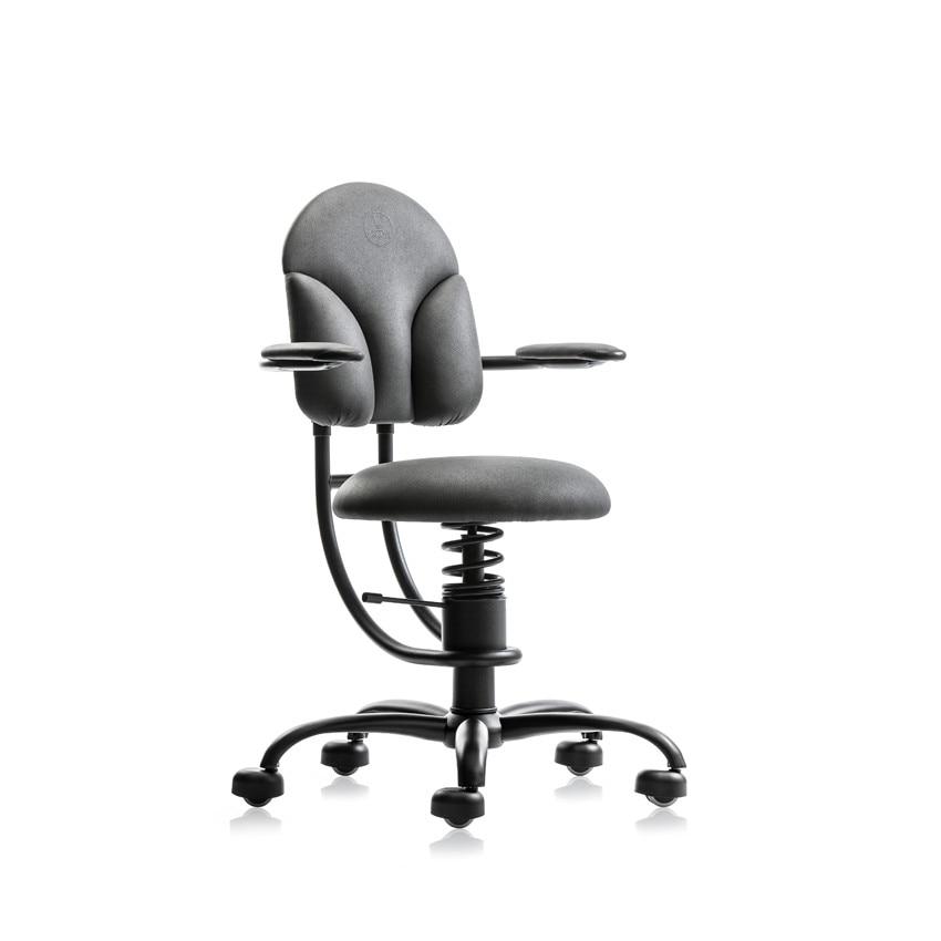 SpinaliS Basic SpinaliS ergonomikus szék - Szürke XjRw8x