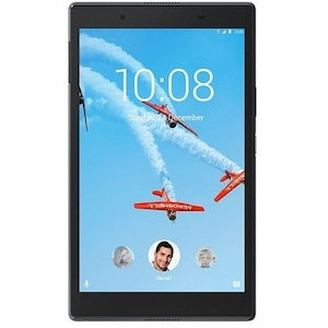 """Lenovo Tab4-8504F 8"""" (ZA2B0059BG) Wi-Fi tablet, Quad Core 1.4GHz-es processzorral, 8"""", 2GB, 16GB, Bluetooth, GPS, Android, Fekete"""