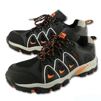 Работни обувки Artmas BPROF1 с метална капачка, Размер 43