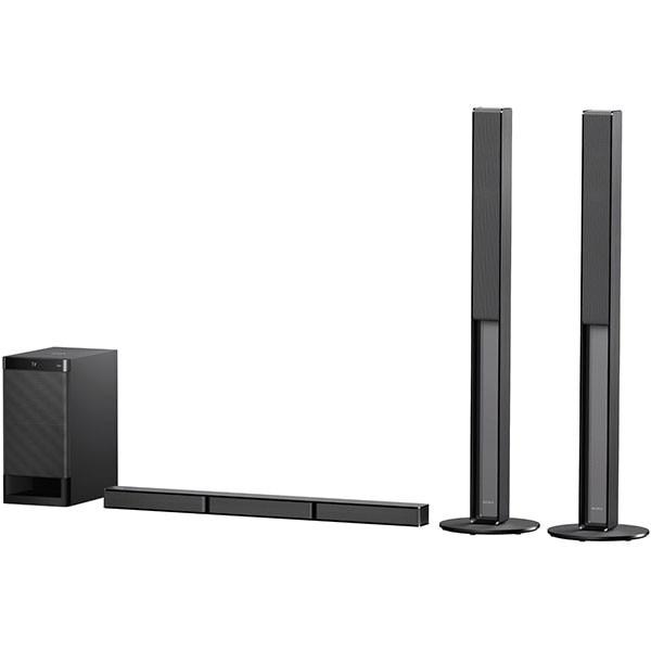 Fotografie Soundbar Sony HTRT4, 600W, 5.1 canale, Sunet surround, Bluetooth, NFC, Negru