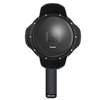 Dome Port устройство за снимане във вода със сенник SHOOT за GoPro Hero 5/6/7/New