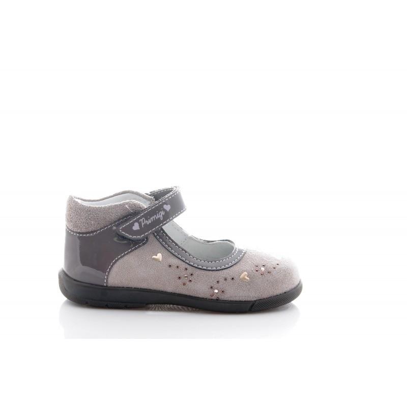 Escéptico Esta llorando Puno  Pantofi copii din piele naturala Primigi Audre rosa, marimea 21 - eMAG.ro