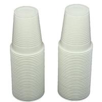 set pahare plastic pret
