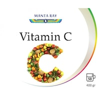 Витамин C Manta Ray Health 500mg