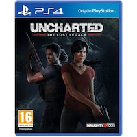 uncharted 4 ps4 altex