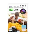 Фото хартия Procart High Glossy, двустранна, 220гр/м2, А4, 20 листа/пакет