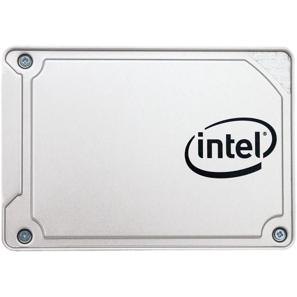 """Fotografie Solid-State Drive (SSD) Intel 545s Series, 256GB, 2.5"""", SATA III"""