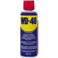 WD-40 általános kenöspray, 200 ml (KN kód: 34031910)