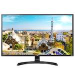 """Монитор Gaming VA LED LG 32"""", Ultra HD 4K, HDMI, Display Port, FreeSync , Черен, 32UD59-B"""
