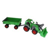 Farmer óriás traktor 63 cm