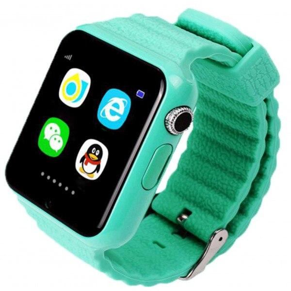 Fotografie Ceas Smartwatch iUni V8K, Green