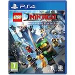 Игра Lego Ninjago Movie за PlayStation 4