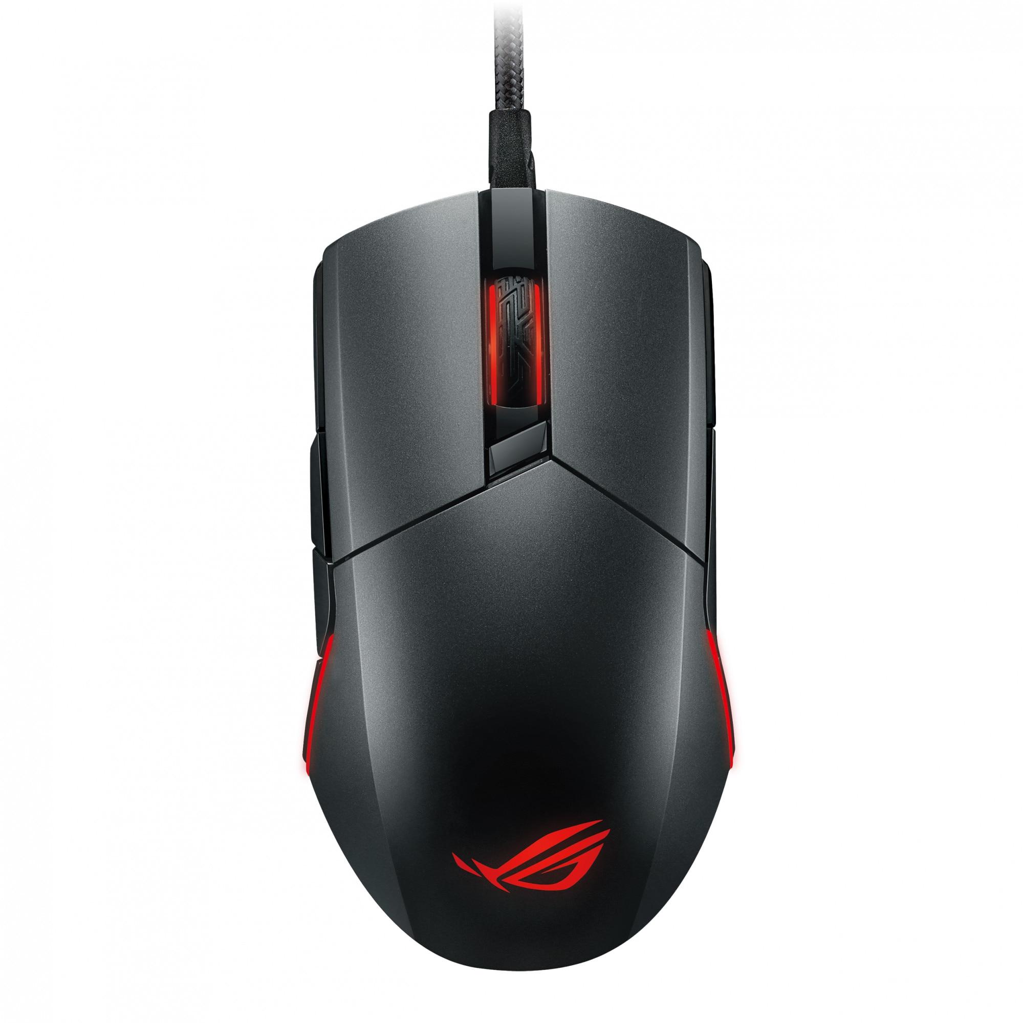 Fotografie Mouse gaming Asus ROG Pugio