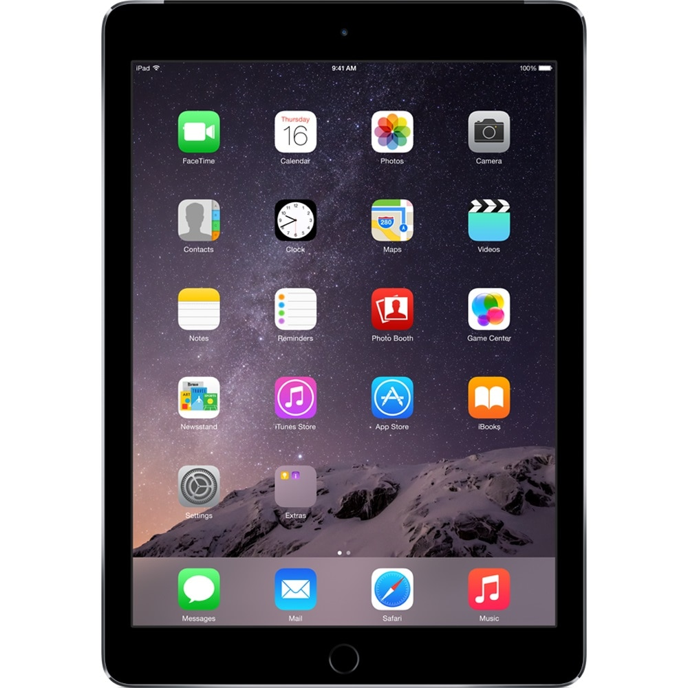 Apple iPad Air 2, 9.7