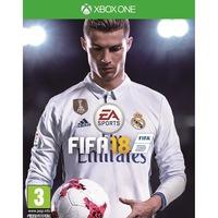 Fifa 18 Xbox One játék