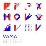 CD VAMA - BETTER [CD] [2017]