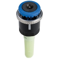 Ротационна дюза напояване Hunter MP Rotator 3000 360, Обсег 6,7 - 9,1м