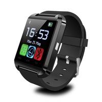 Smartwatch, bluetooth, 11 funkció, kihangosító, MP3 lejátszó, SoVogue, fekete
