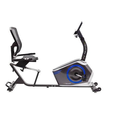 Bicicleta Fitness Techfit R410