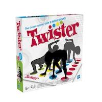 covor joc twister