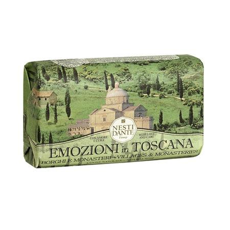 Сапун Nesti Dante Villages and Monasteries, 250 gr