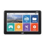 """Навигационна система GPS PNI L810 , 7"""" екран, 800 MHz, 256M DDR, 8GB вътрешна памет, FM transmitter"""