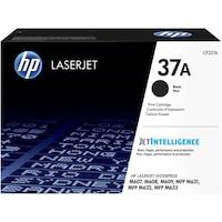HP CF237A 37A Eredeti Toner Fekete (397615)