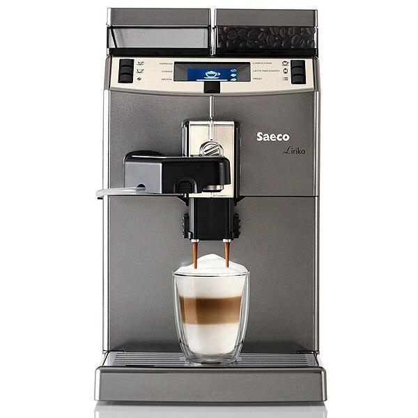 Saeco automata kávéfőző !