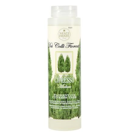 Сапун за лице и тяло Nesti Dante Cypress, 300ml