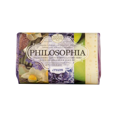 Сапун Nesti Dante Cream, 250 gr