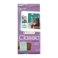 Суха храна за котки Versele Laga Classic, Variety, 10 кг