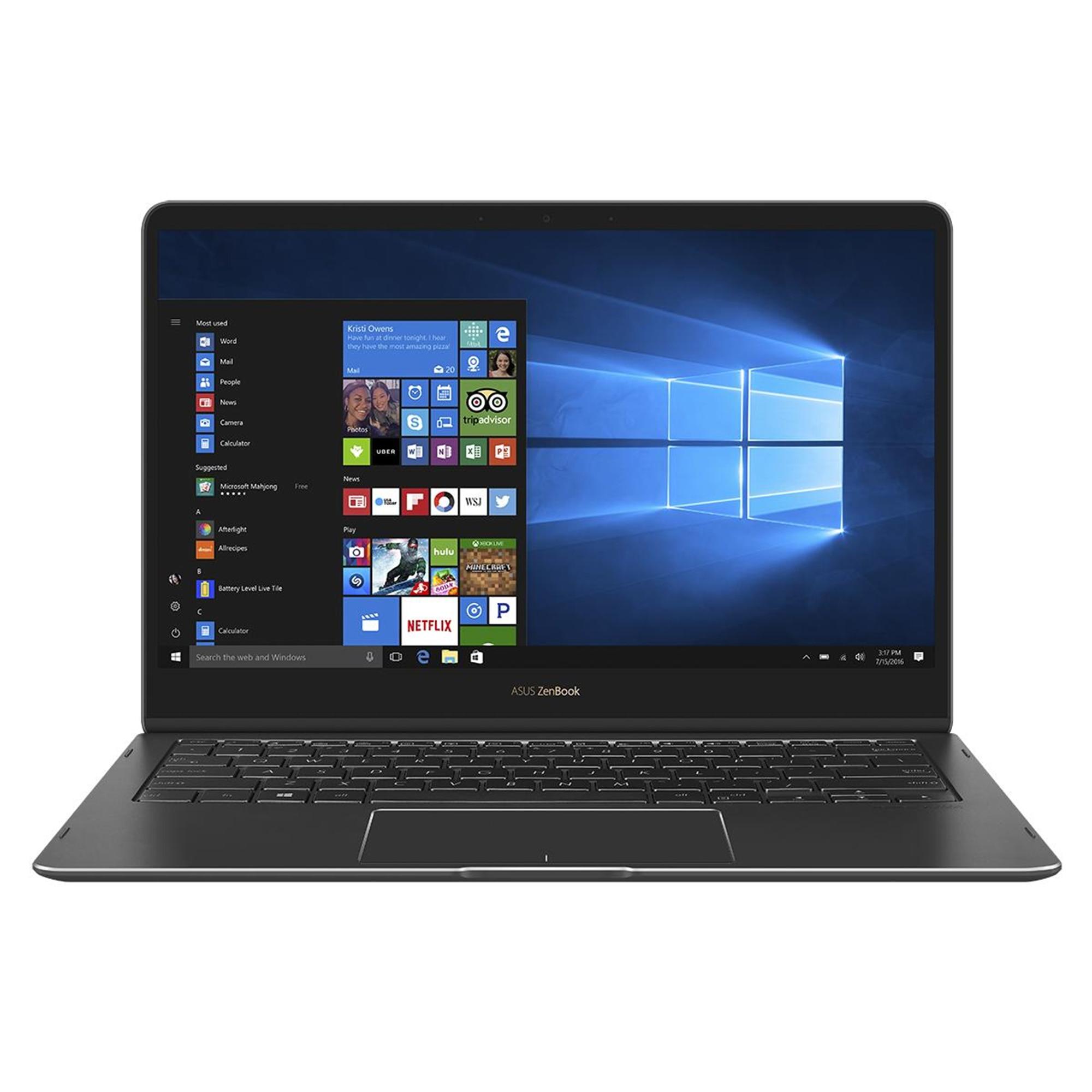 Лаптоп ASUS ZenBook UX370UA-C4093T
