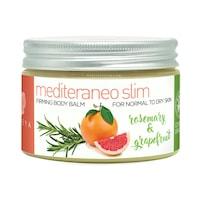 БИО Стягащ балсам за тяло ELFEYA COSMETICS Mediteraneo Slim с розмарин и грейпфрут, 150мл