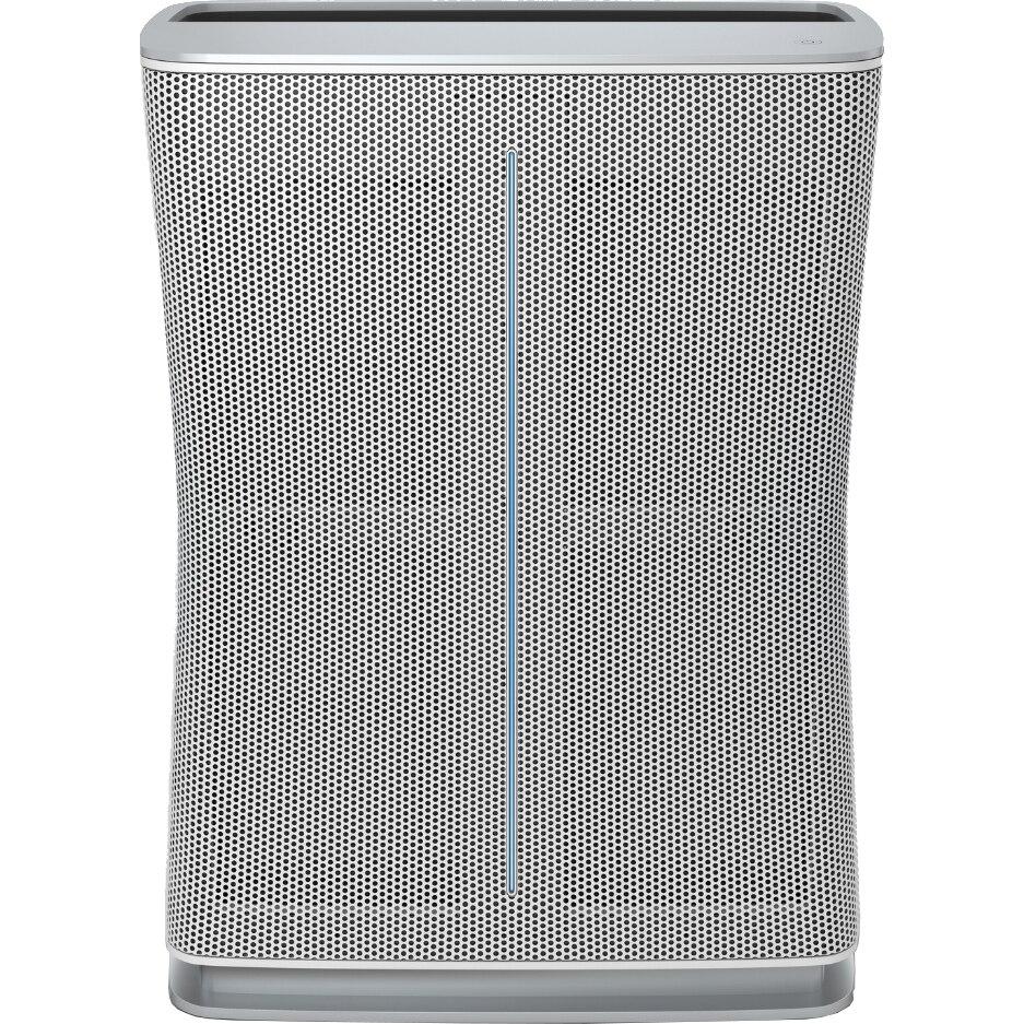 Fotografie Purificator de aer Stadler Form ROGER LITTLE, Indicator integrat cu senzor de calitate a aerului, Dual Filter™, Timer, Ajusteaza automat performanta de curatare, Sleep mode, Memento schimb filtru, LED, 5 trepte de putere