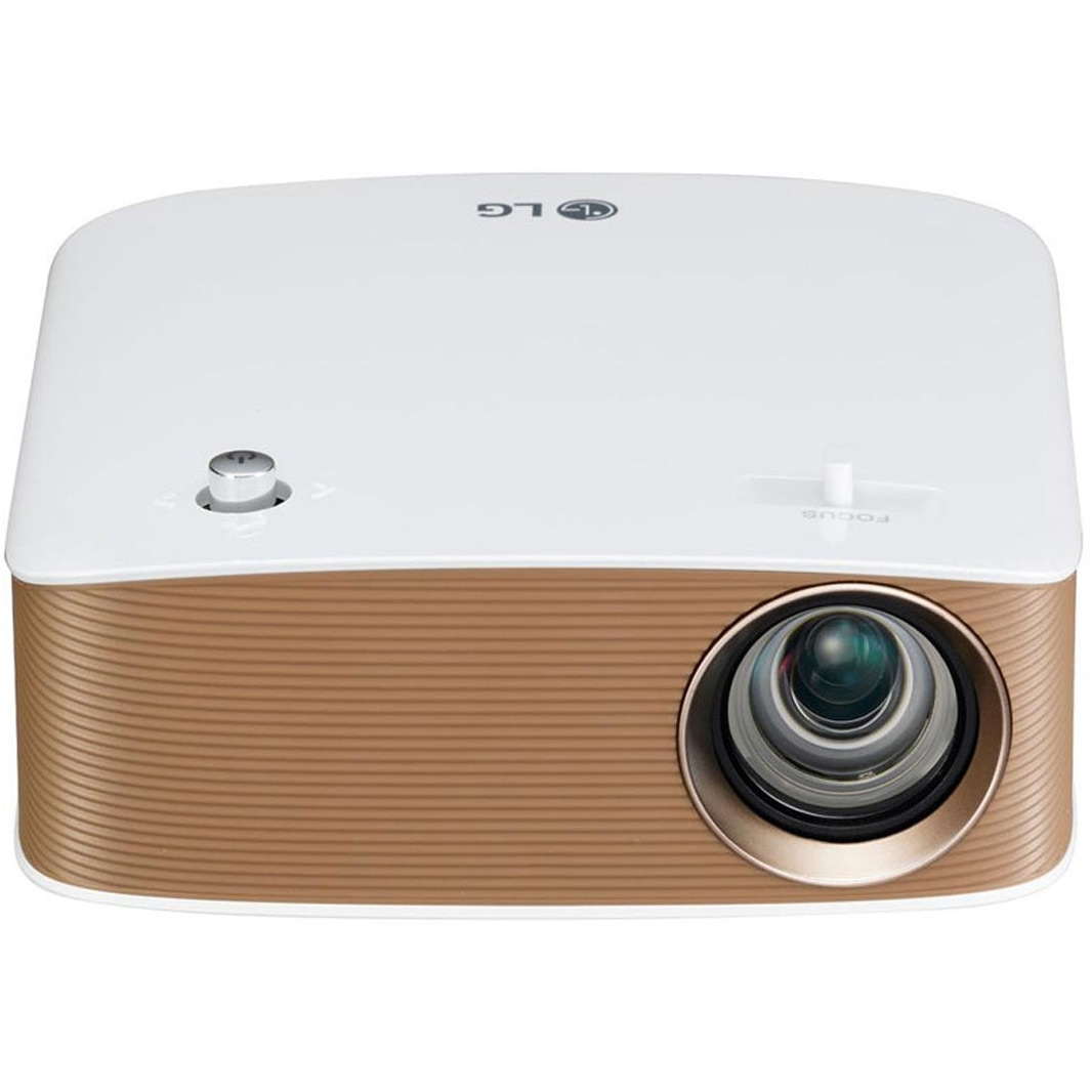 Fotografie Videoproiector LED LG, 1280x720, 100000:1, 130 lumeni