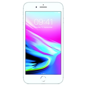 Смартфон Apple iPhone 8 Plus, 64GB, 4G, Silver